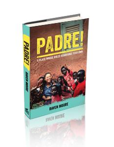 padrebook
